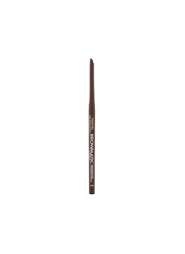 Pastel Pastel Browmatic Automatic Waterproof Eyebrow Pencil No:14 Renksiz